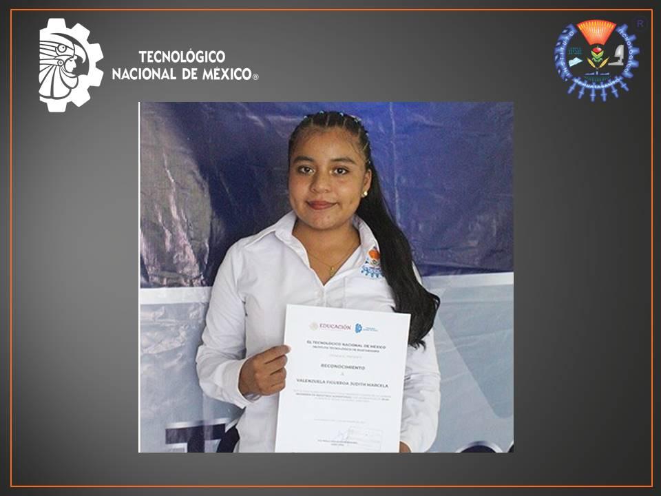 """Alumna del TecNM campus Huatabampo participará en el Proyecto Reserva de la Biosfera Islas Marías, Centro de Educación Ambiental y Cultural """"MUROS DE AGUA-JOSÉ REVUELTAS"""""""